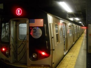 MTA to Expand A, D, E and F Subway Service in November, Bus Service