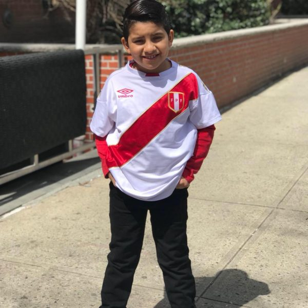 Driver 86 Charged With Killing Boy 9 In Hit And Run On Northern Boulevard