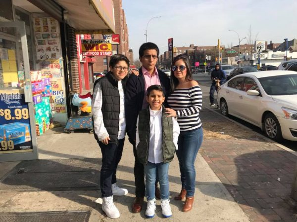 Father of 9-year-old Killed on Northern Boulevard to Mayor