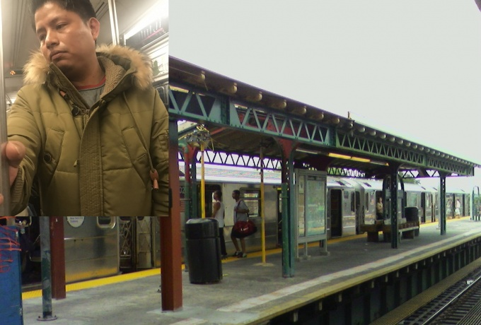 Man Exposes Himself to Woman on 7 Train: NYPD